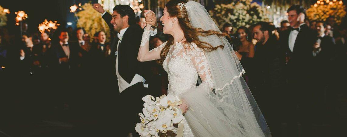 Cómo lograr que la recepción de tu boda sea la mejor: 5 tips a tomar en cuenta