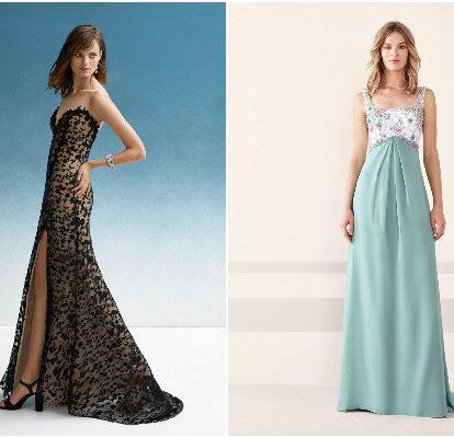 Vestidos De Fiesta 2019 Más De 100 Diseños Para Quitar El
