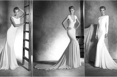 Pronovias Bridal Collections 2016