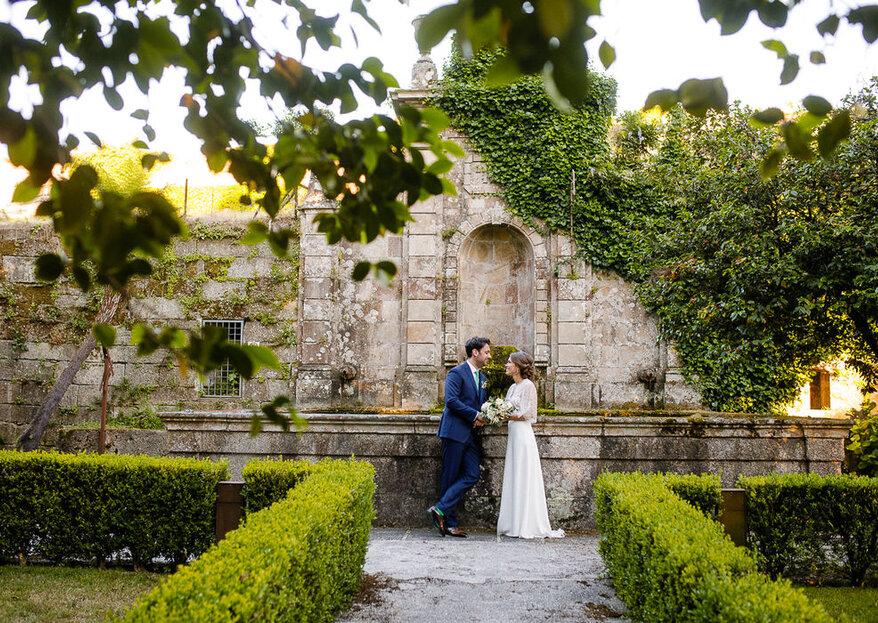 Casar num hotel: uma opção de 5* para o seu grande dia!