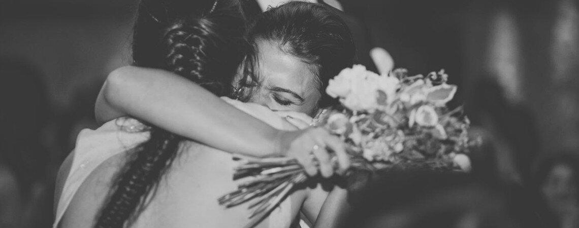 La boda de tu mejor amiga: 3 grandes errores que no debes cometer