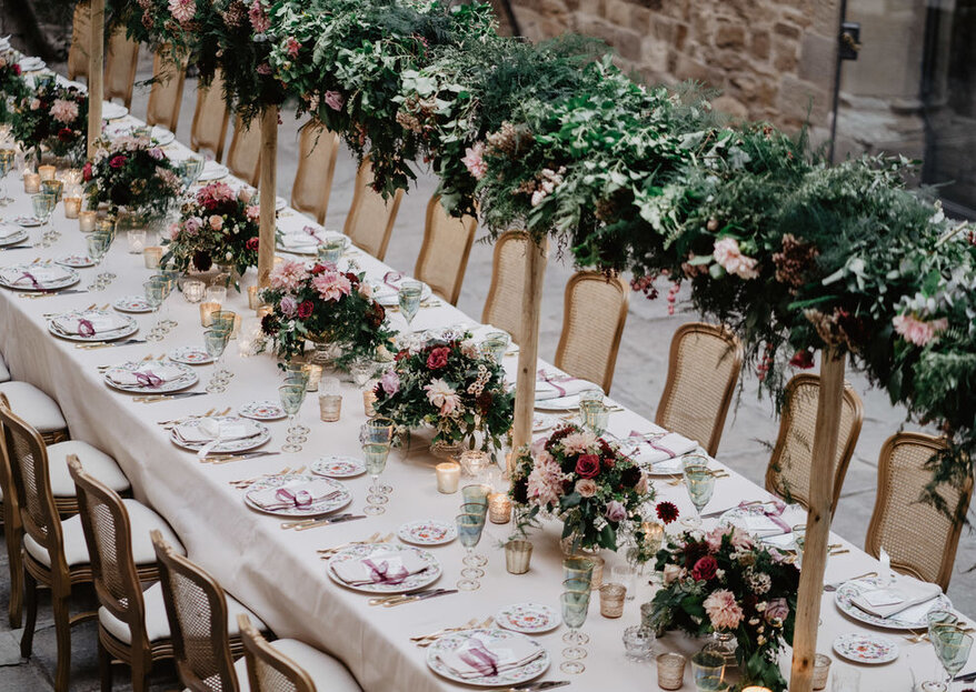 Why Tuscany Should Be Your Destination Wedding Location