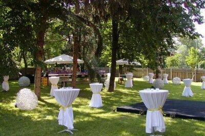 Finden Sie Ihre fulminante Hochzeitslocation in Graz
