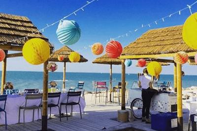 10 décors de mariage repérés sur Instagram qui font rêver