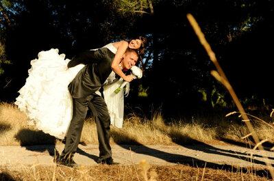 Súmate al Reto Nuez y gana dinero para tu boda