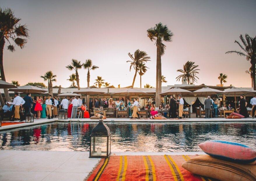 Los 7 mejores wedding planners de Cádiz
