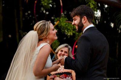 Cerimônia especial: 23 dicas para celebrar o casamento de quem você ama