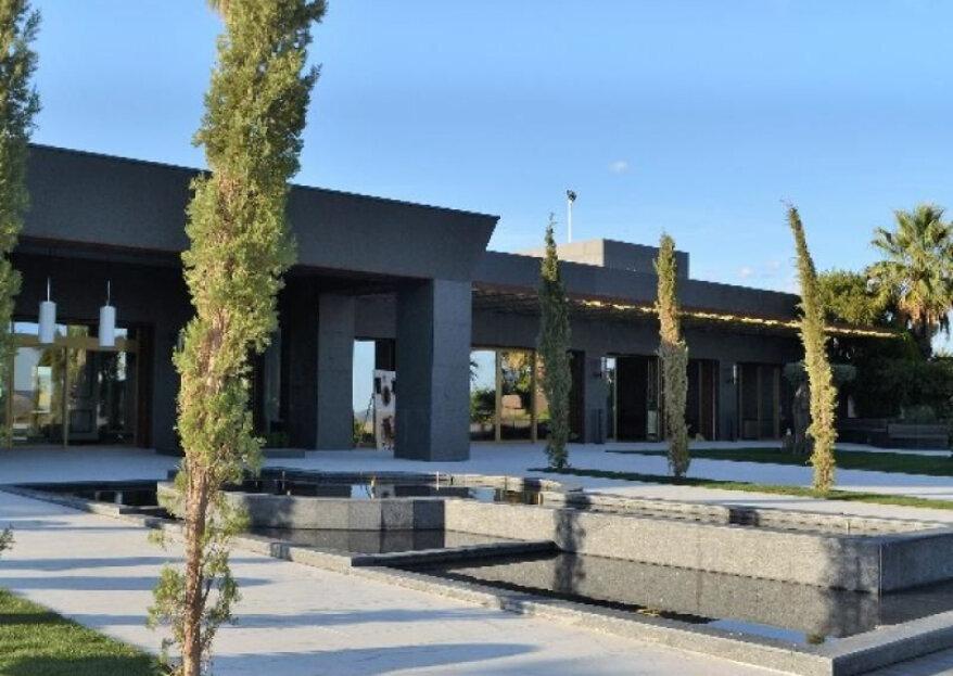 Diversión de principio a fin en la celebración de tu boda en Palmeral Resort