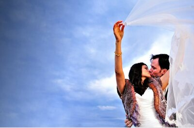 Unsere Auswahl an 11 Hochzeitsfotografen für Bern! Finden Sie Ihren!