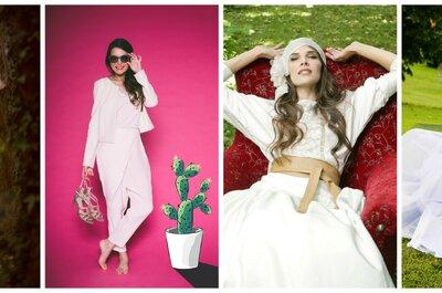 La battle mode : Pour ou contre la traditionnelle robe blanche?