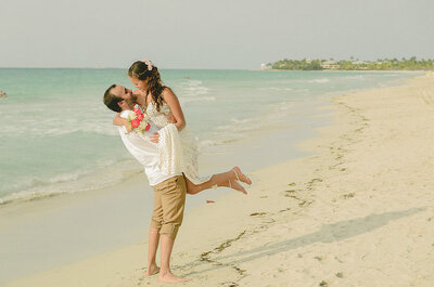 Cómo prepararse antes de la boda: ¡luce radiante y feliz durante cada momento!