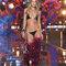 Martha Hunt pour Victoria's Secret.
