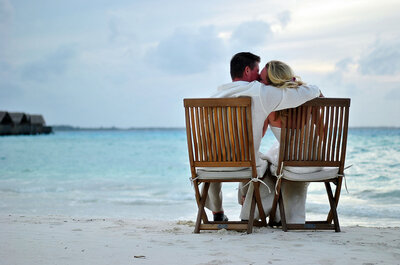 5 consejos para planear una luna de miel económica