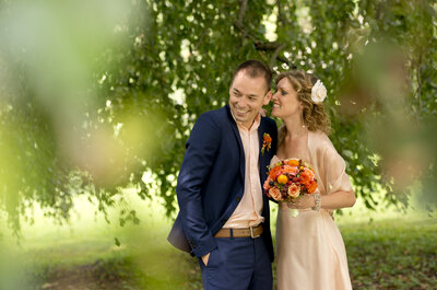 Dreinreden bei der Hochzeit – Wann sollten die Ohren auf Durchzug gestellt werden?