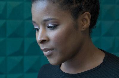 Makeup artist Awa de Bbeautiful Relooking / Photographe Gerald Knights / Modele : Sophie Ouleye