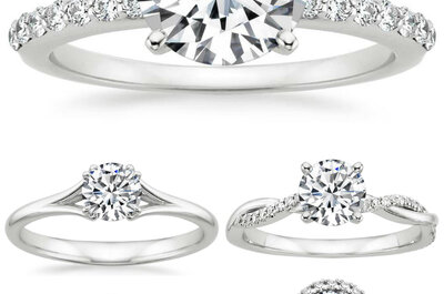 The Best Fair Trade and Ethically Mined Diamond Engagement Rings
