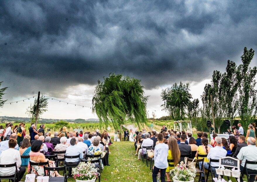 Olimpia Photographers: el recuerdo fotográfico más artístico de tu boda