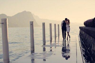 Hochzeit planen, aber wie? Hier gibt es 7 Antworten auf 7 Fragen zum Thema Hochzeitsvorbereitung!