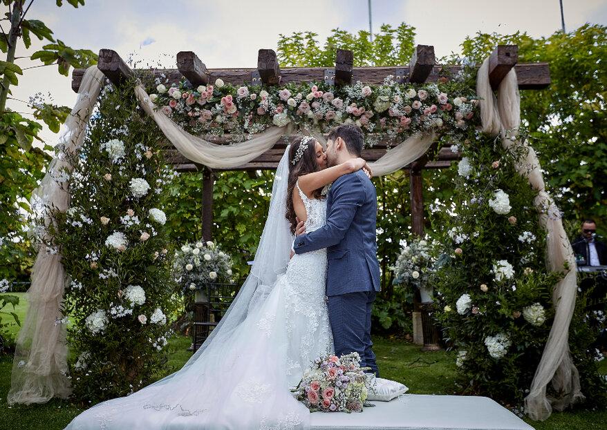 Tu boda a través del lente de Junior Acuna Films, toda una historia de amor
