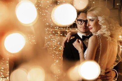 11 лучших организаторов тематических свадеб в Санкт-Петербурге
