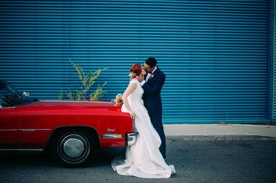 Los indispensables de tu boda: ¡7 recomendaciones de los expertos!