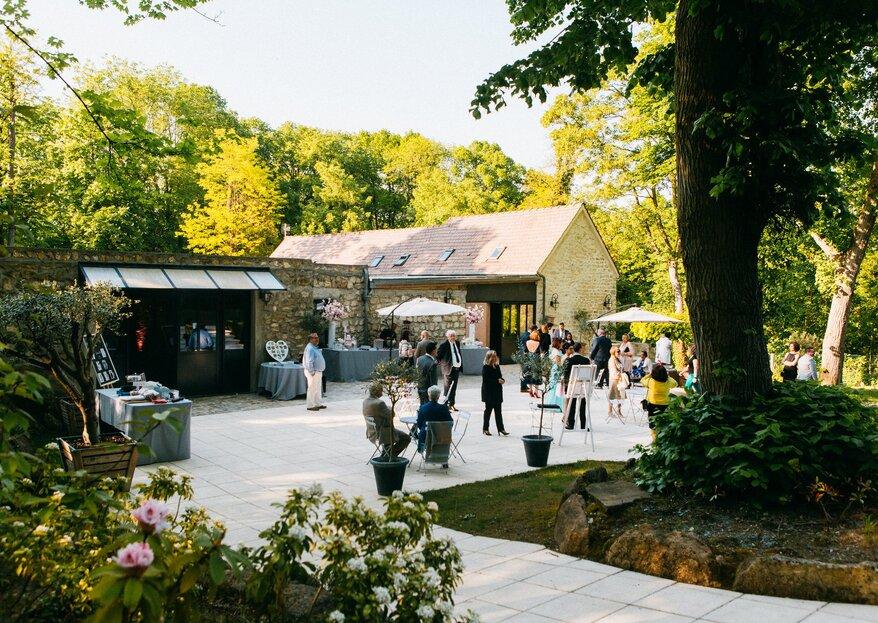 La Bastide : un lieu de réception authentique et convivial en plein cœur de la forêt