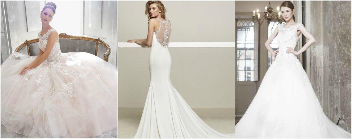 Vestidos de novia en Bogotá: ¡Las mejores tiendas para deslumbrar en tu día!