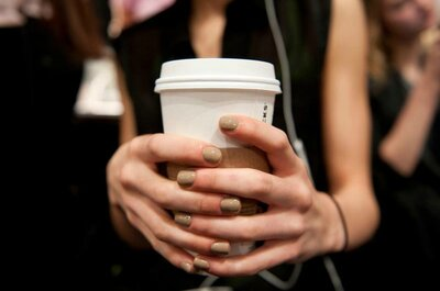 Nail-art para o dia do seu casamento: sucesso entre noivas
