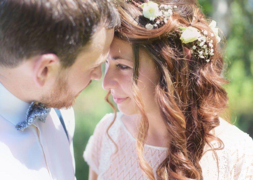 Nomadist Moon : un photographe créatif qui s'adapte à l'univers de votre mariage