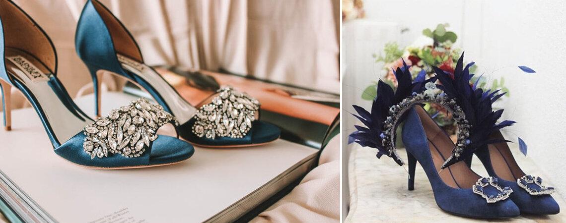 62 sapatos para convidadas: a seleção mais Top com designs e cores espetaculares!