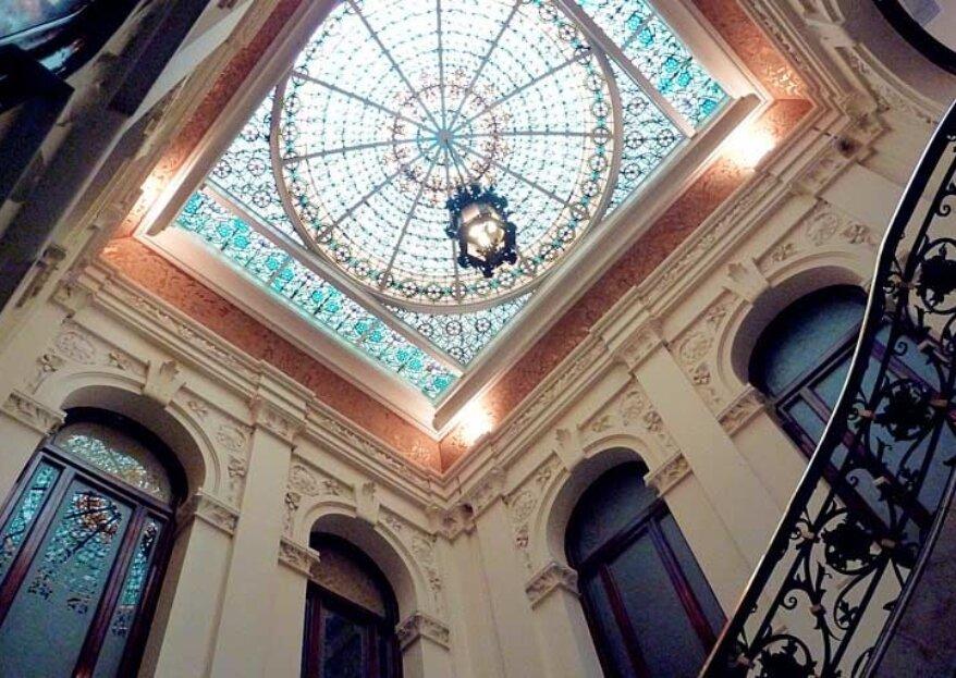 Los 11 mejores hoteles para bodas de Valencia