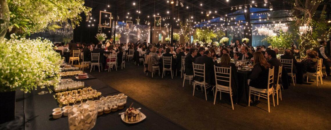 Cómo es el menú de bodas típico de Santiago. ¡Toma nota si te casas en esta ciudad!