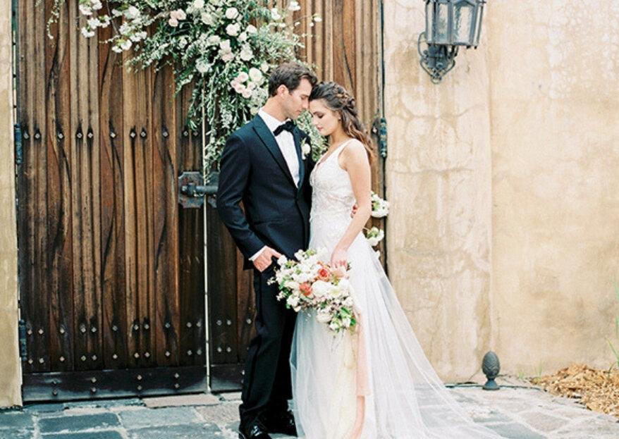 5 razões para realizar uma sessão de fotos pré-casamento
