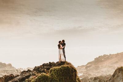 10 destinos para pedir matrimonio en Chile. ¡Romanticismo total para un sí!