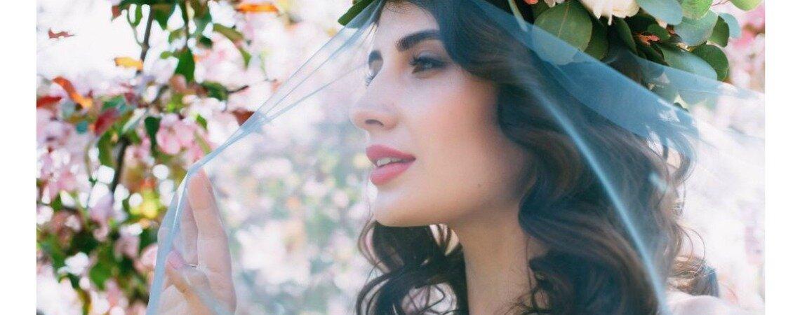 Устойчивый свадебный макияж: советы профессионалов!