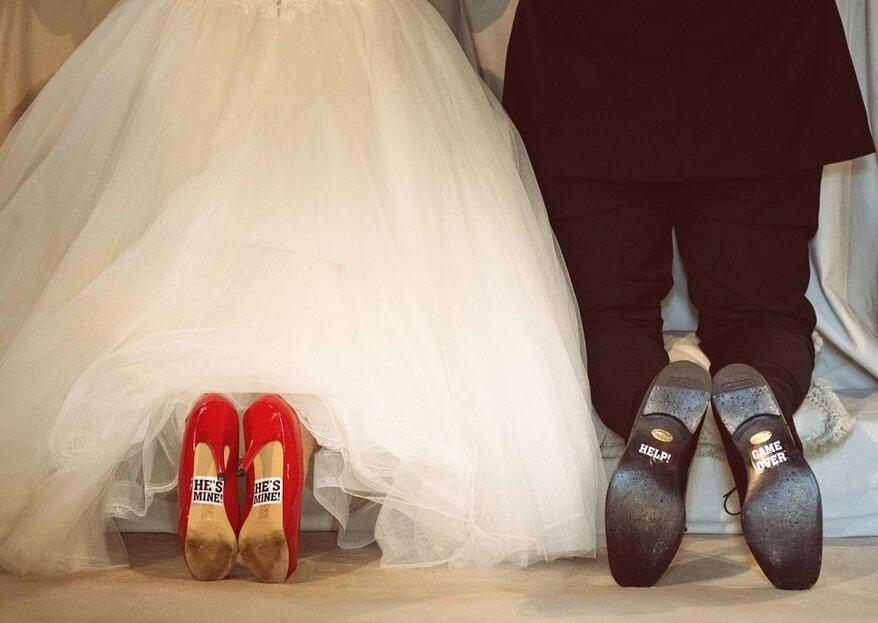 Scarpe Sposa Bari.Come Personalizzare La Suola Della Scarpe Da Sposa Ecco L Idea