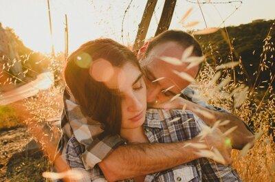 Las 10 cosas que no puedes dejar de realizar con tu pareja antes de casarte