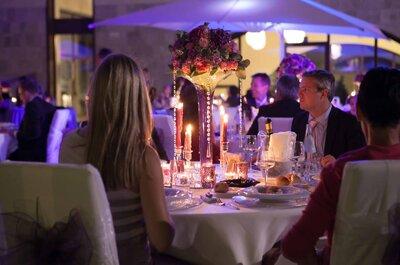 Noemi Wedding Bari: White Events Design, una Concept Boutique dedicata ai matrimoni da sogno che si trasformano in realtà