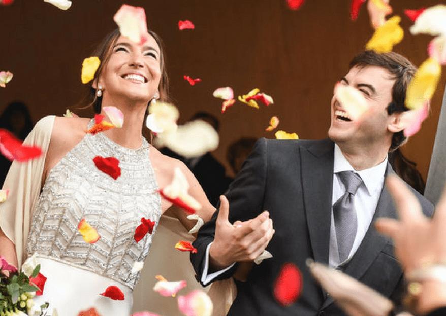 ¿Fotografías pre matrimonio o post matrimonio?