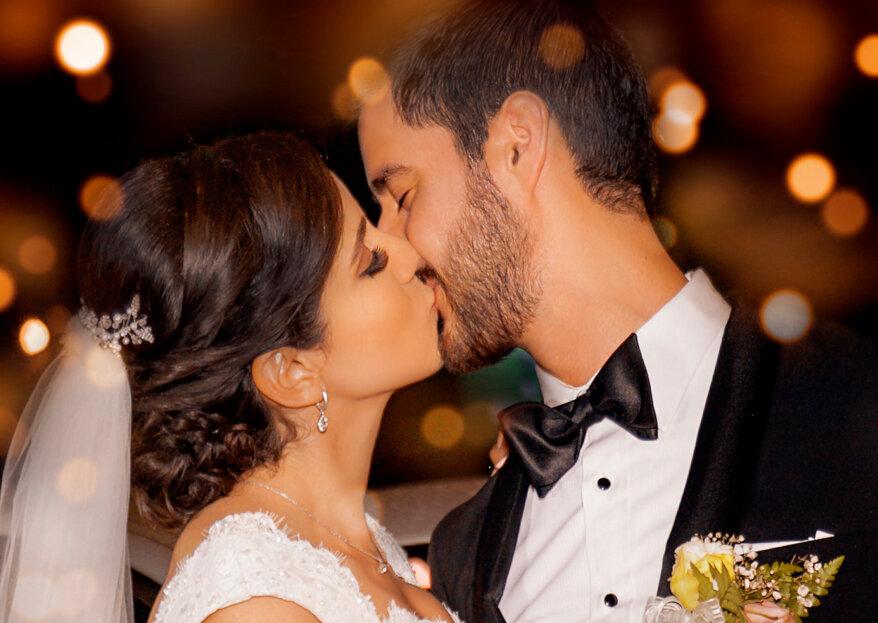 I Said Yes: deja las fotos de tu boda en las mejores manos
