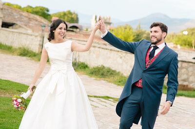 La boda que siempre soñaste: 5 recomendaciones para crearla a tu gusto