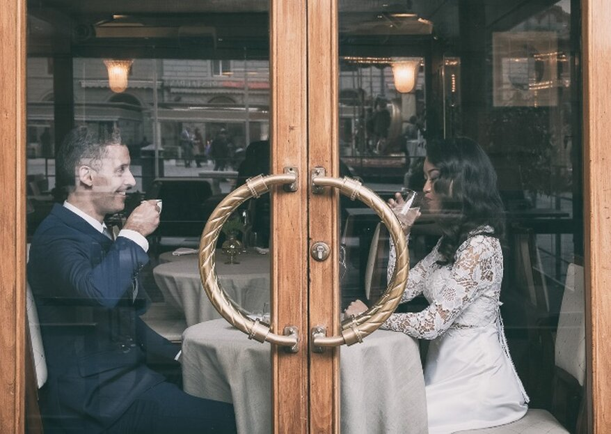 Lover of storytelling – Francesco Fornaini Photography is the one to capture every moment of your wedding day