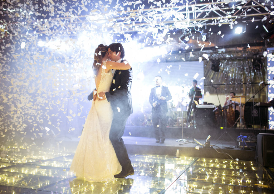 ¿Tendencias en bodas? Olga Bernal Wedding Planner te recomienda tu estilo