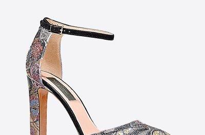 Piękne buty dla gości weselnych 2016! Przyszedł czas na zmiany!