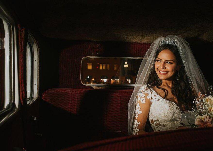 ¿Quiéres lucir increíblemente bella el día de tu matrimonio?, descubre los tips de los siguientes expertos