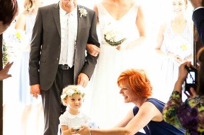 Wedding planner sì o no? Come far comprendere il ruolo chiave di questa figura anche ai più scettici