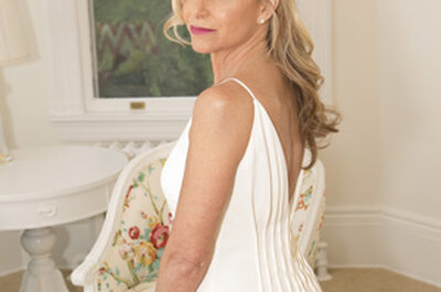 Second Time Around - Wedding Styling For The Mature Bride