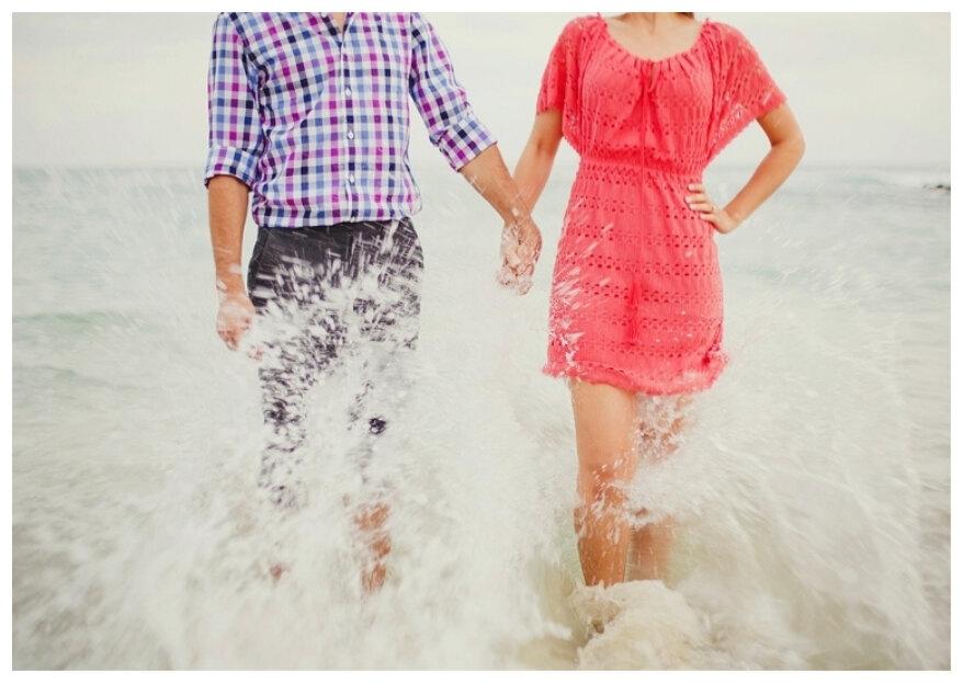 Week-end en amoureux : Top 5 des destinations romantiques