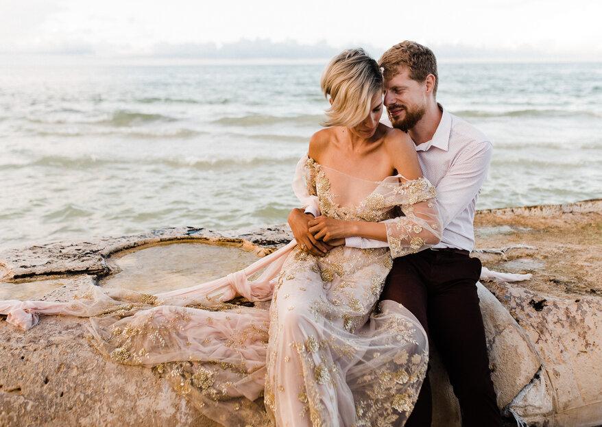Las 5 formas más significativas para serle fiel a tu pareja