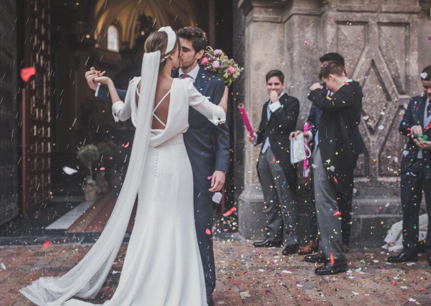 ¿Te casas en 2020? Descubre los espacios más elegidos para bodas en Bogotá